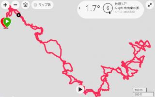Trail20200314